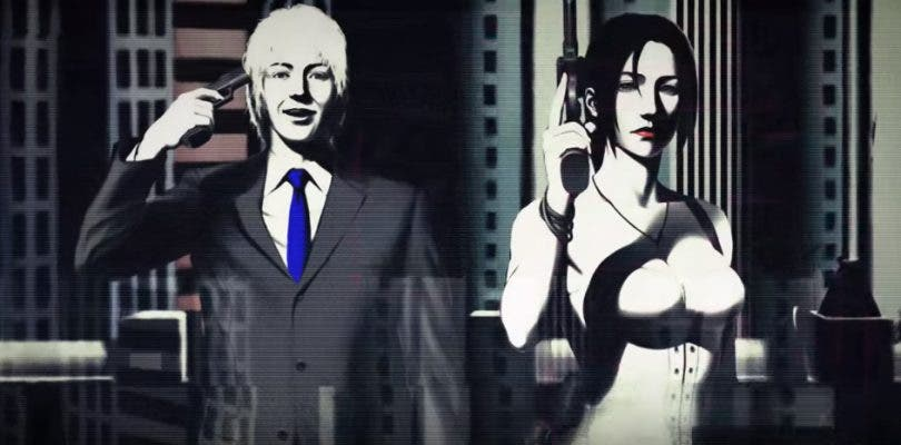 Suda 51 confirma el remake de The 25th Ward: The Silver Case