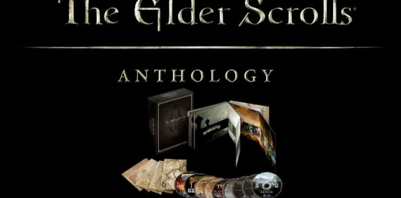 The Elder Scrolls salva a un hombre de un disparo