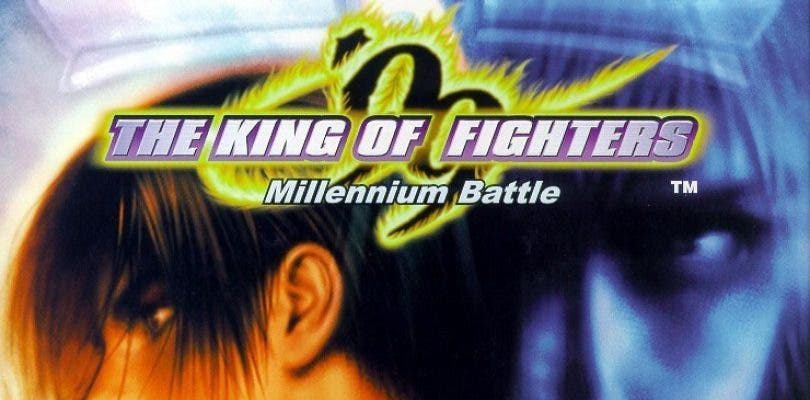 La eShop recibe esta semana The King of Fighters '99
