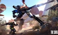 The Surge se beneficiará de la potencia de Xbox One X