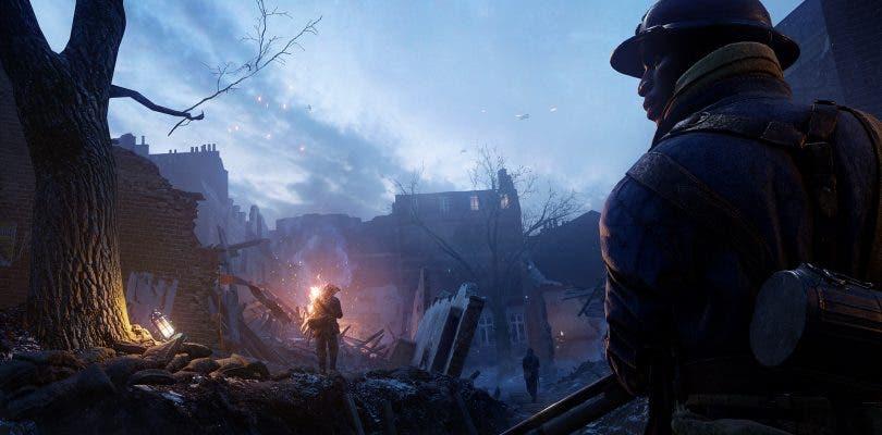 EA anuncia el contenido previsto para este verano en Battlefield 1