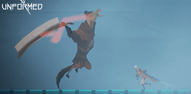 Unformed, un metroidvania en 2D, aterriza en Kickstarter