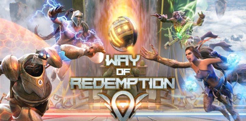 ¿Qué hace tan especial a Way of Redemption?