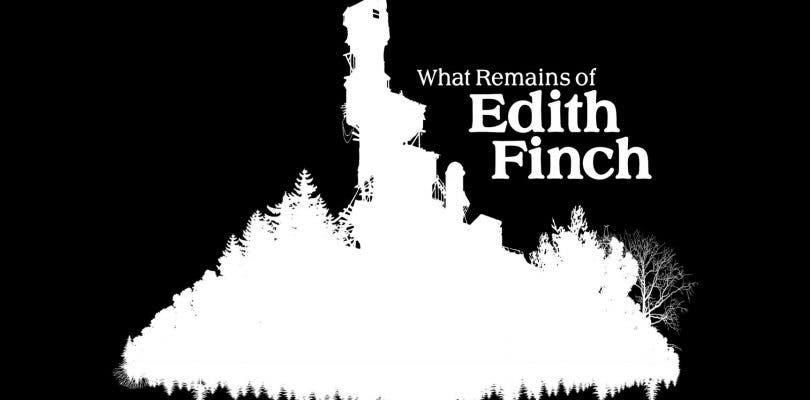 What Remains of Edith Finch: la vida narrada