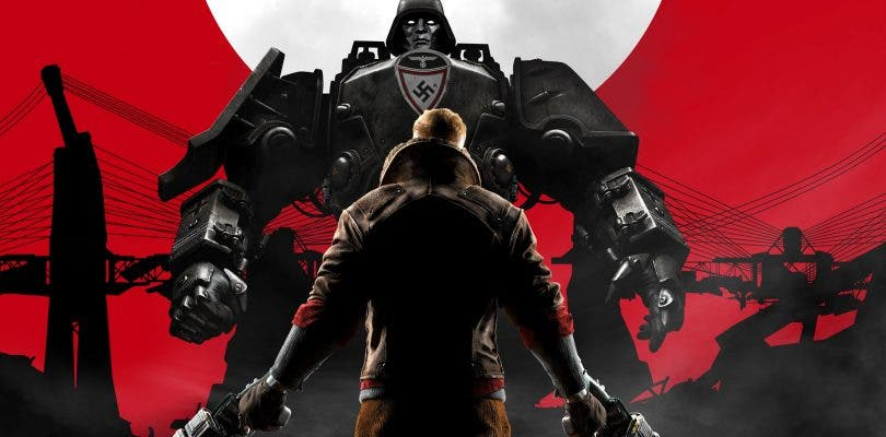 Desveladas las ediciones de Wolfenstein II: The New Colossus