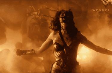 Diana se presenta en el nuevo tráiler y póster de Wonder Woman