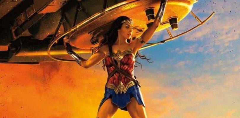 Wonder Woman no tendrá escenas post-créditos