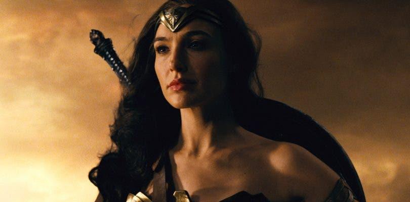 Así es la primera e increíble canción de Wonder Woman