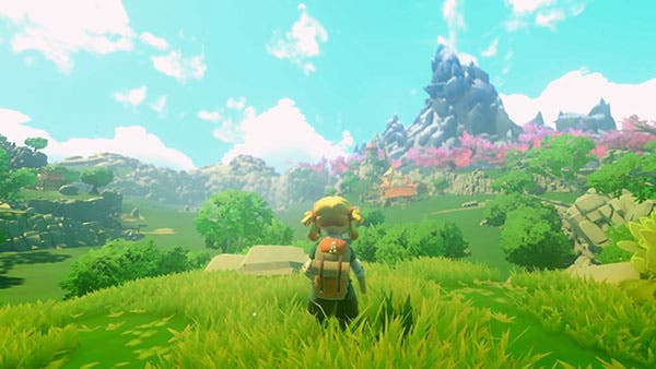 Imagen de Análisis Yonder: The Cloud Catcher Chronicles