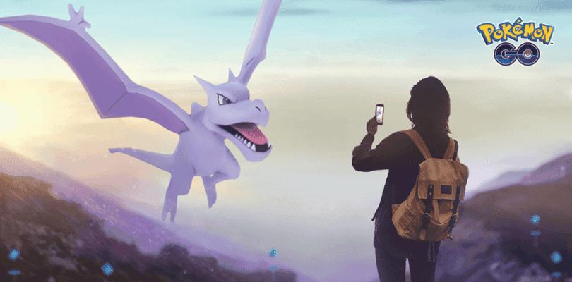 """Niantic anuncia nuevo evento para Pokémon GO: """"Adventure Week"""""""