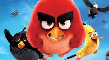 Imagen de Angry Birds 2, película basada en un videojuego mejor valorada en Rotten Tomatoes