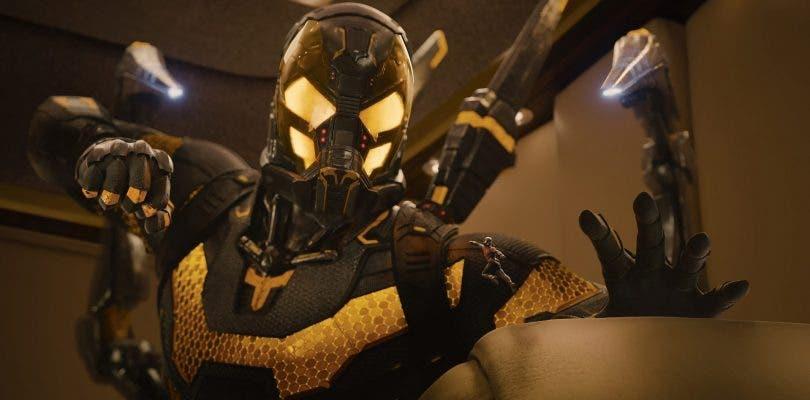 Ant-Man and The Wasp hará cosas nunca vistas en Marvel