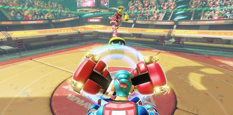Nintendo Switch presume de juegos durante este verano