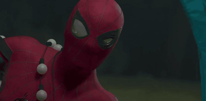 Spider-Man: Homecoming estrena nuevo e impactante tráiler