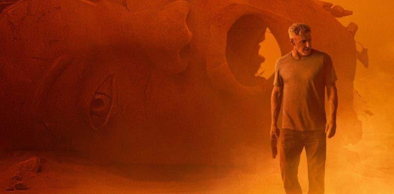 Harrison Ford explica por qué retoma su papel en Blade Runner 2049