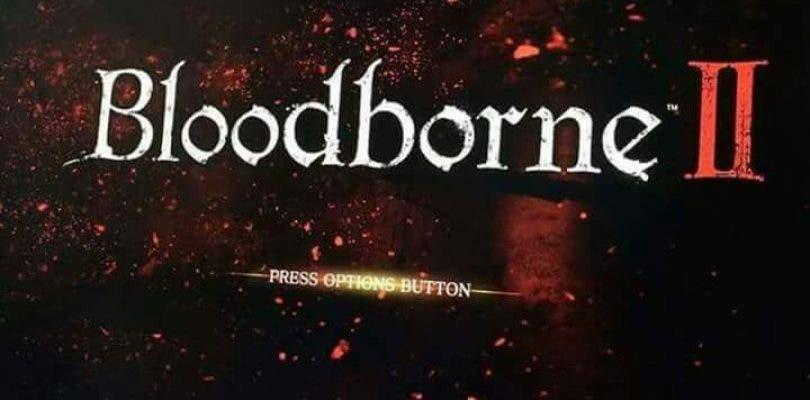 Se filtra un supuesto menú de Bloodborne 2 y aparece en una tienda