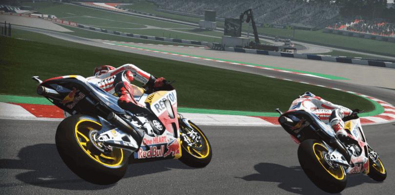 MotoGP 17 llegará con un nuevo Modo Manager