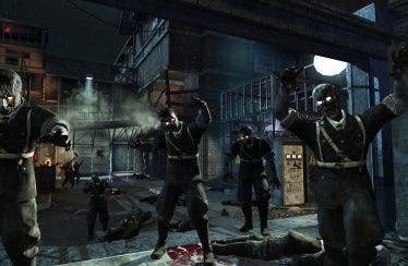 8 días de los muertos vivientes en Call of Duty: Black Ops 3