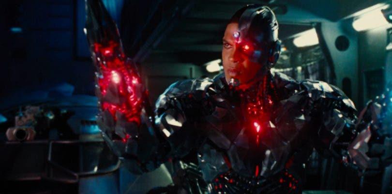 La película de Cyborg sigue en marcha y llegará en 2020