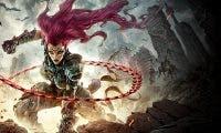Un nuevo parche devolverá el combate clásico a Darksiders 3