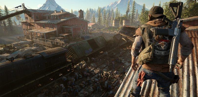 Se confirma Days Gone en la conferencia de Sony del E3