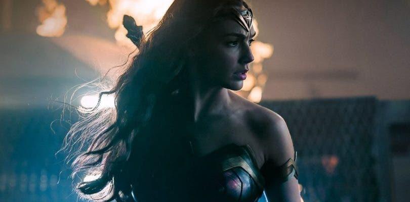 Zack Snyder confirma que habrá Wonder Woman 2