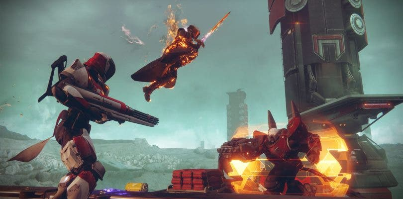 Destiny 2 requerirá vincular las cuentas de Bungie con las de Blizzard