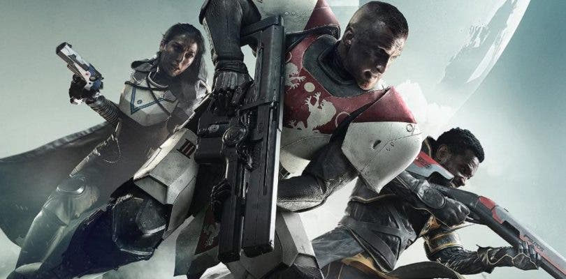 Destiny 2 prescindirá de partidas privadas en el lanzamiento
