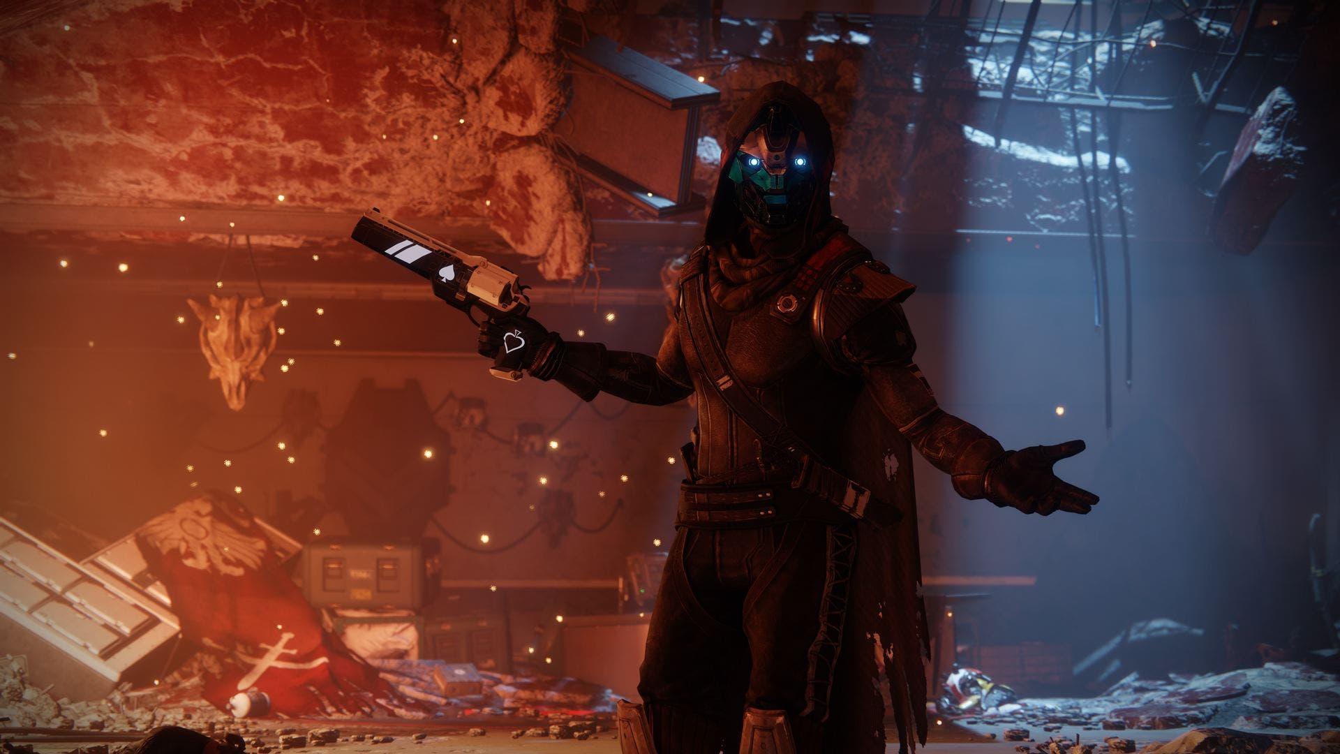 Imagen de Descubre cuándo llegará la beta de Destiny 2
