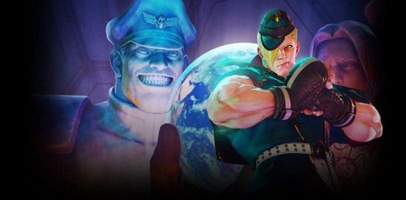 Se confirma oficialmente que Ed llegará a Street Fighter V