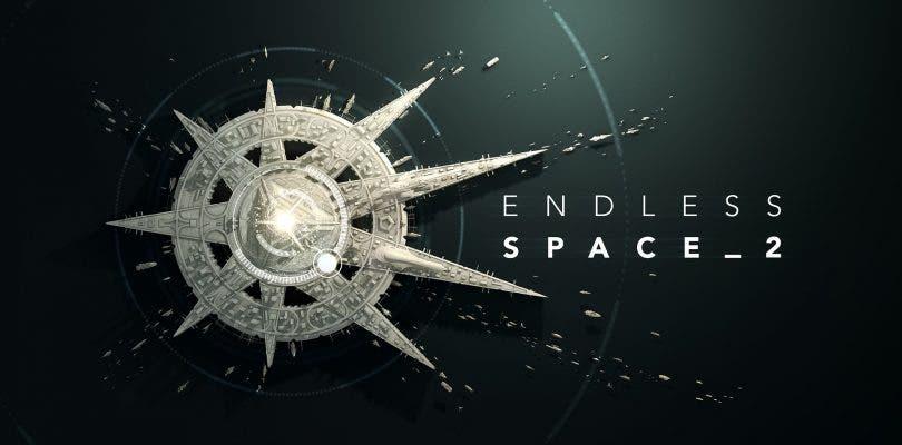 Endless Space 2 anuncia una nueva expansión y actualización gratuita