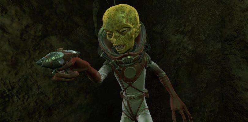Bethesda pone a la venta el Blaster alienígena de Fallout 4