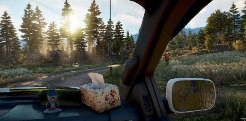Far Cry 5 tendrá pase de temporada