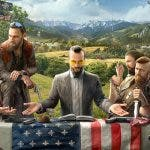 Far Cry 5 Perdido en Marte DLC