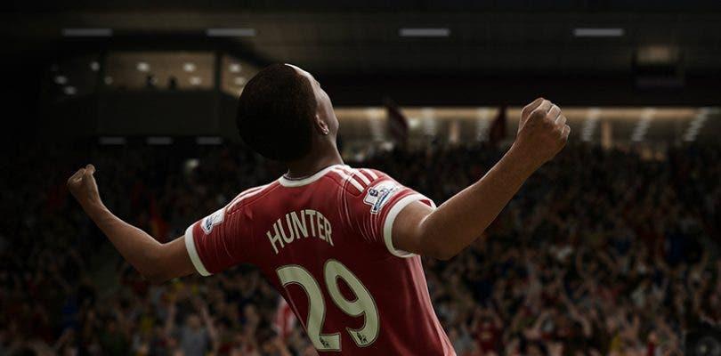 Observamos 11 minutos de FIFA 18 en Nintendo Switch