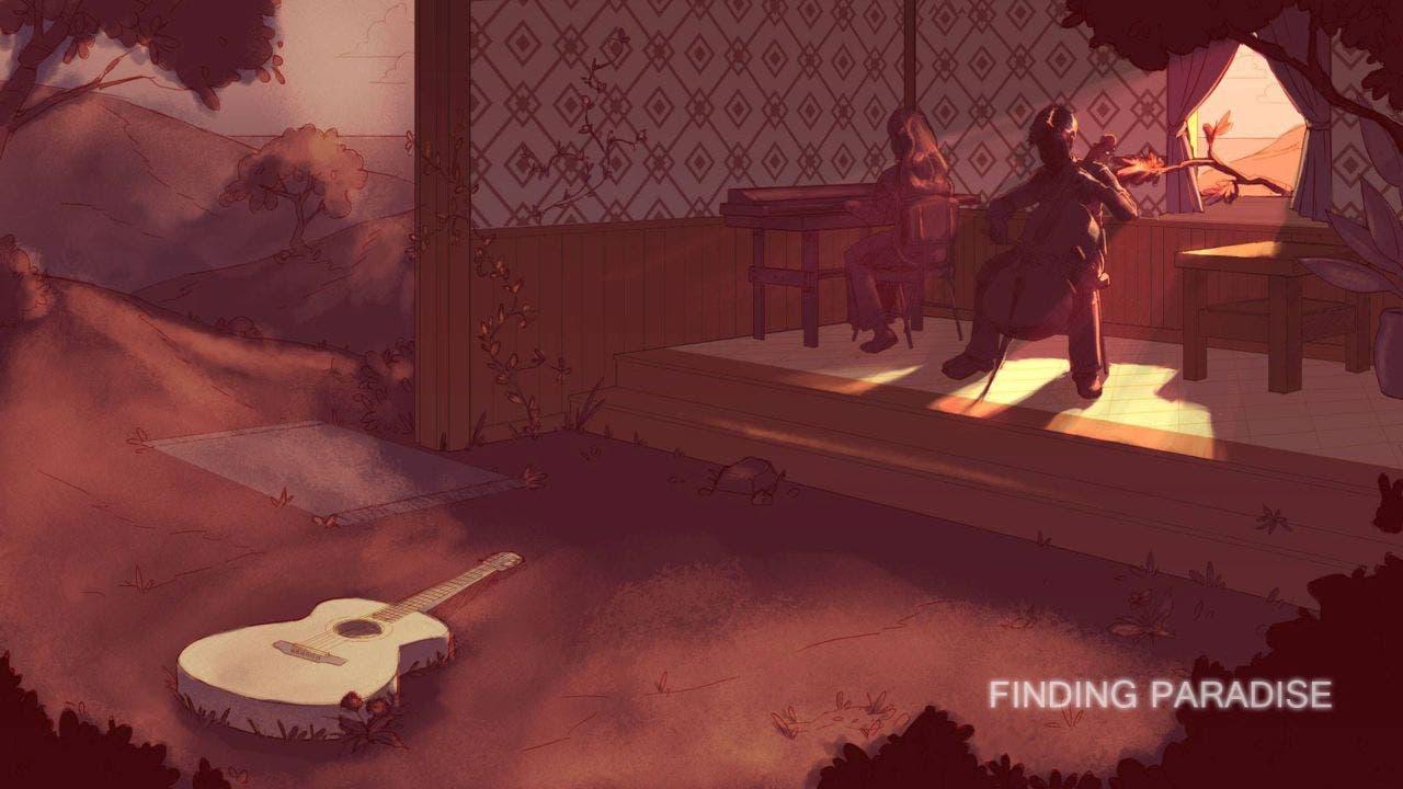Imagen de Se retrasa Finding Paradise, secuela de To the Moon