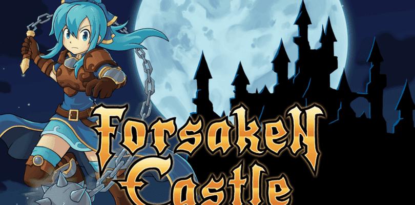 Forsaken Castle logra meta en Kickstarter para Switch y Xbox One