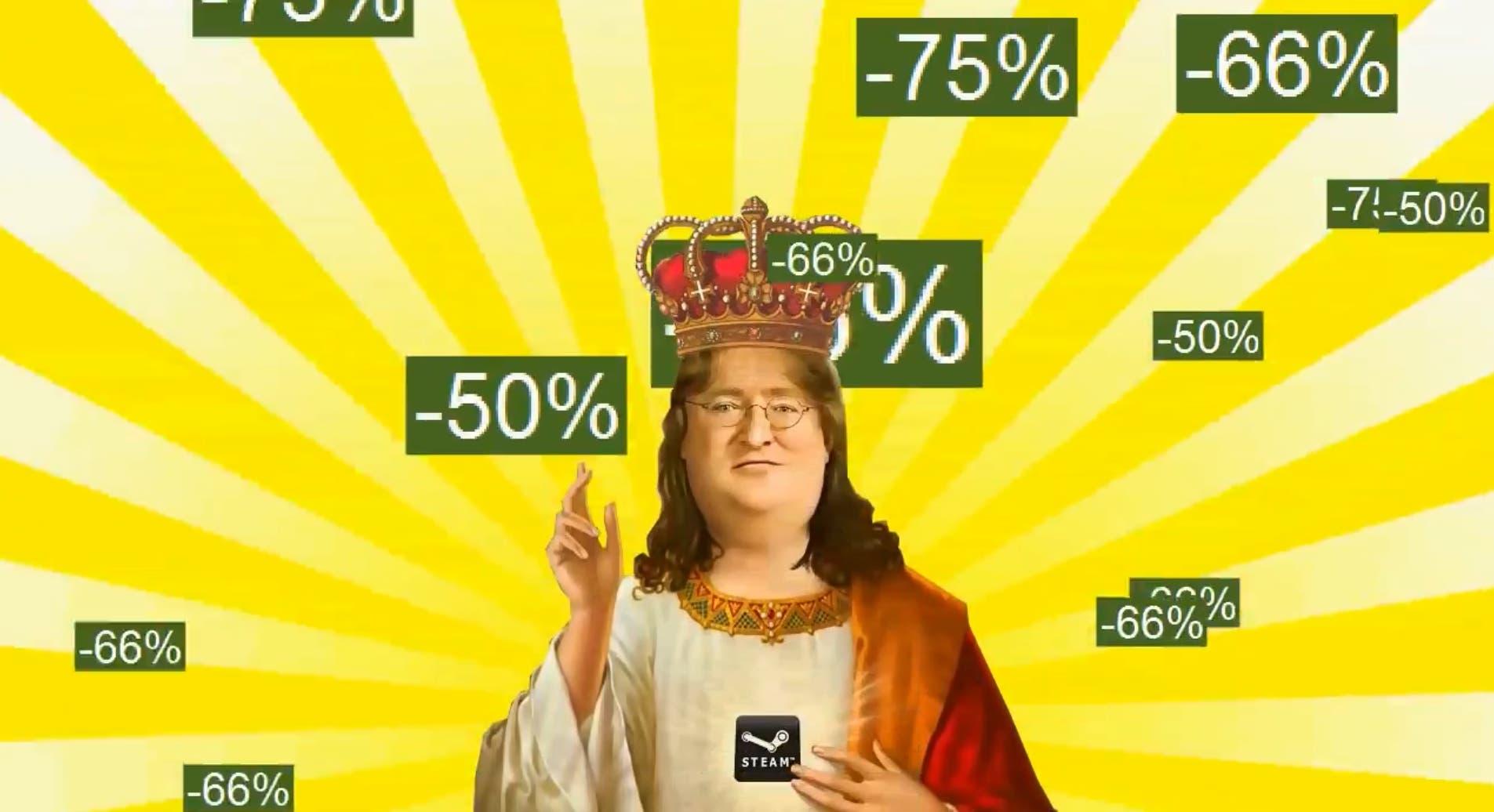 Imagen de Steam comienza mañana sus rebajas de invierno y la votación final de sus premios