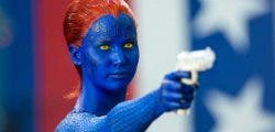 Jennifer Lawrence y Mística estarán en X-Men: Dark Phoenix