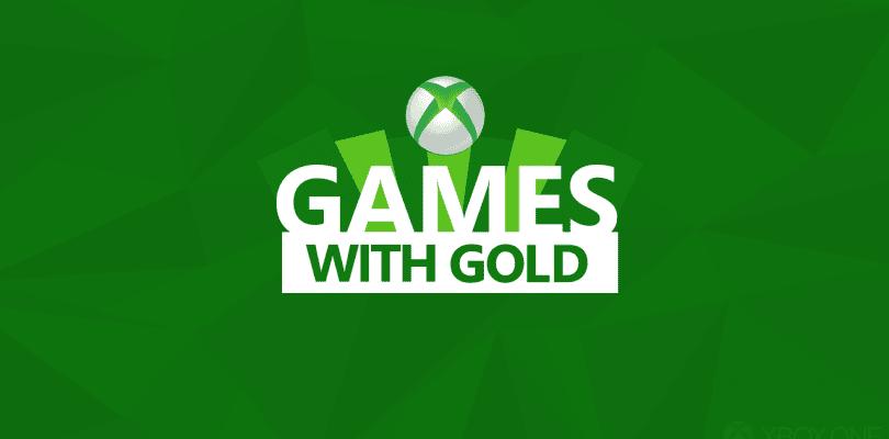 Desvelados los Juegos con Gold de junio