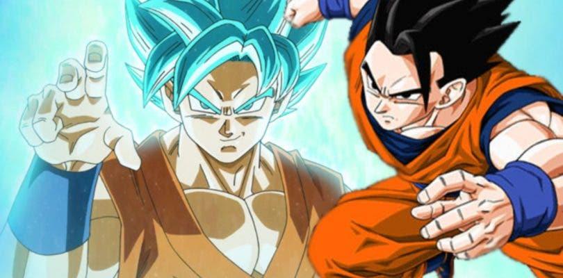 Goku y un nuevo Gohan tendrán un épico combate en Dragon Ball Super