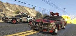 La comunidad responde a la prohibición de OpenIV en Grand Theft Auto V