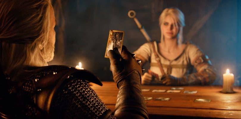 GWENT: The Witcher Card Game celebra su lanzamiento definitivo con un tráiler especial