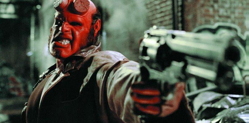 El nuevo reboot de Hellboy será más oscuro y terrorífico