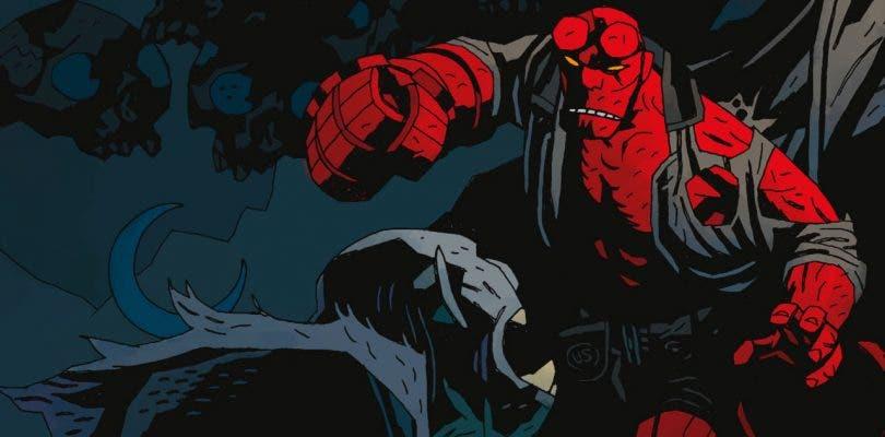 Hellboy regresará a los cines con un nuevo director y protagonista