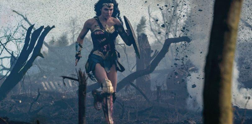 El Líbano podría prohibir Wonder Woman porque Gal Gadott es israelí