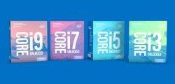 Llegan los Intel Core i9 para hacer frente a los Ryzen de AMD