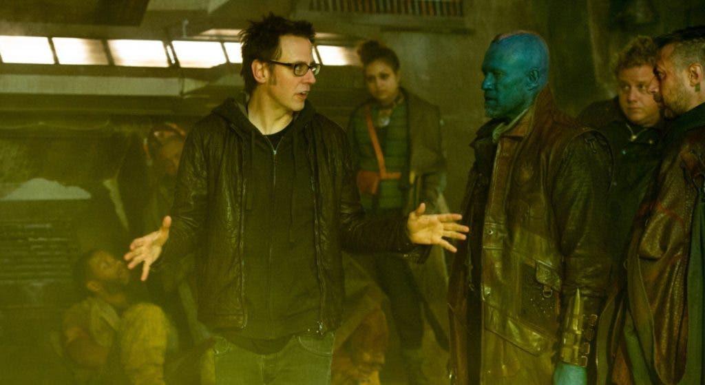 Imagen de Disney paraliza la preproducción de Guardianes de la Galaxia Vol. 3