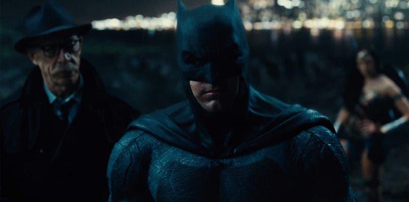 Warner Bros. habría rehecho Justice League tras las críticas