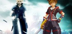 Final Fantasy VII y Kingdom Hearts III llegarán antes de 2020